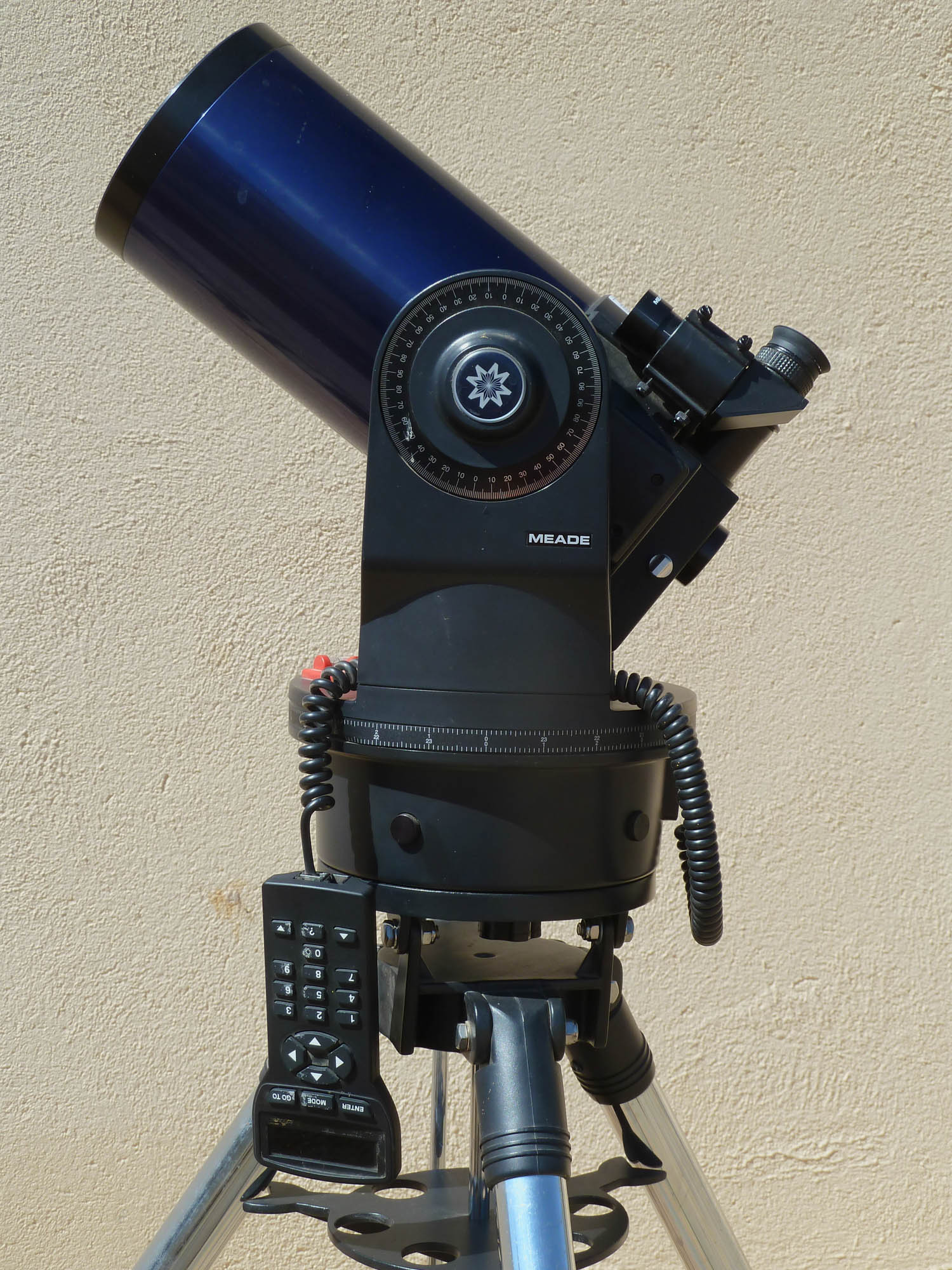 Meade-ETX125