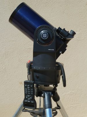 AstroDevices Meade-ETX125 *